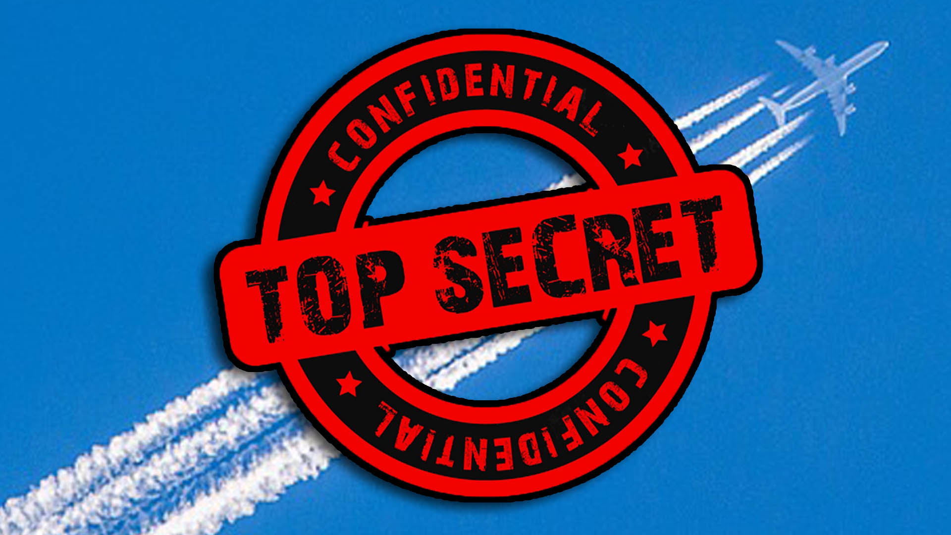 The Video Which Is Blocked On YouTube: Exposing The Damage Of Chemtrails
