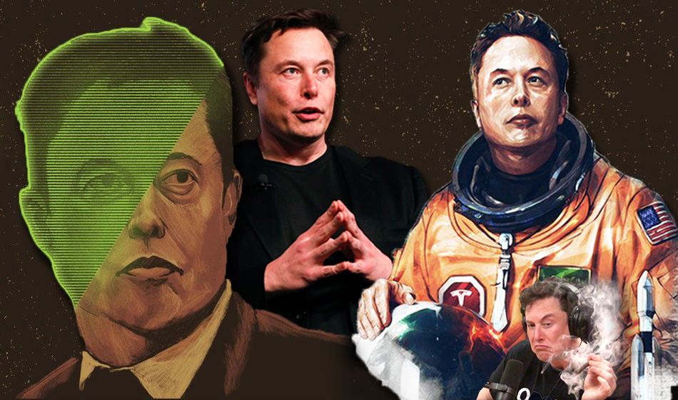 Is Elon Musk Preparing You For The Mark Of The Beast?