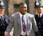 Boxing World Exposed: Mike Tyson And The Blood Sacrifice For The Occult