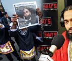 """Nipsey Hussle: """"If They Kill Me For This Documentary Ya`ll Better Ride"""""""