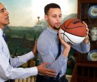 Stephen Curry ft. Michael Jordan: Welcome To The Freemasonic Brotherhood