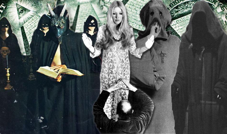 La mano nascosta dell'ordine degli Illuminati, della Massoneria e dell'Occulto