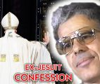 Ex-Jesuit Alberto Rivera Exposes How The Vatican And Jesuits Are Behind The Global Pandemic